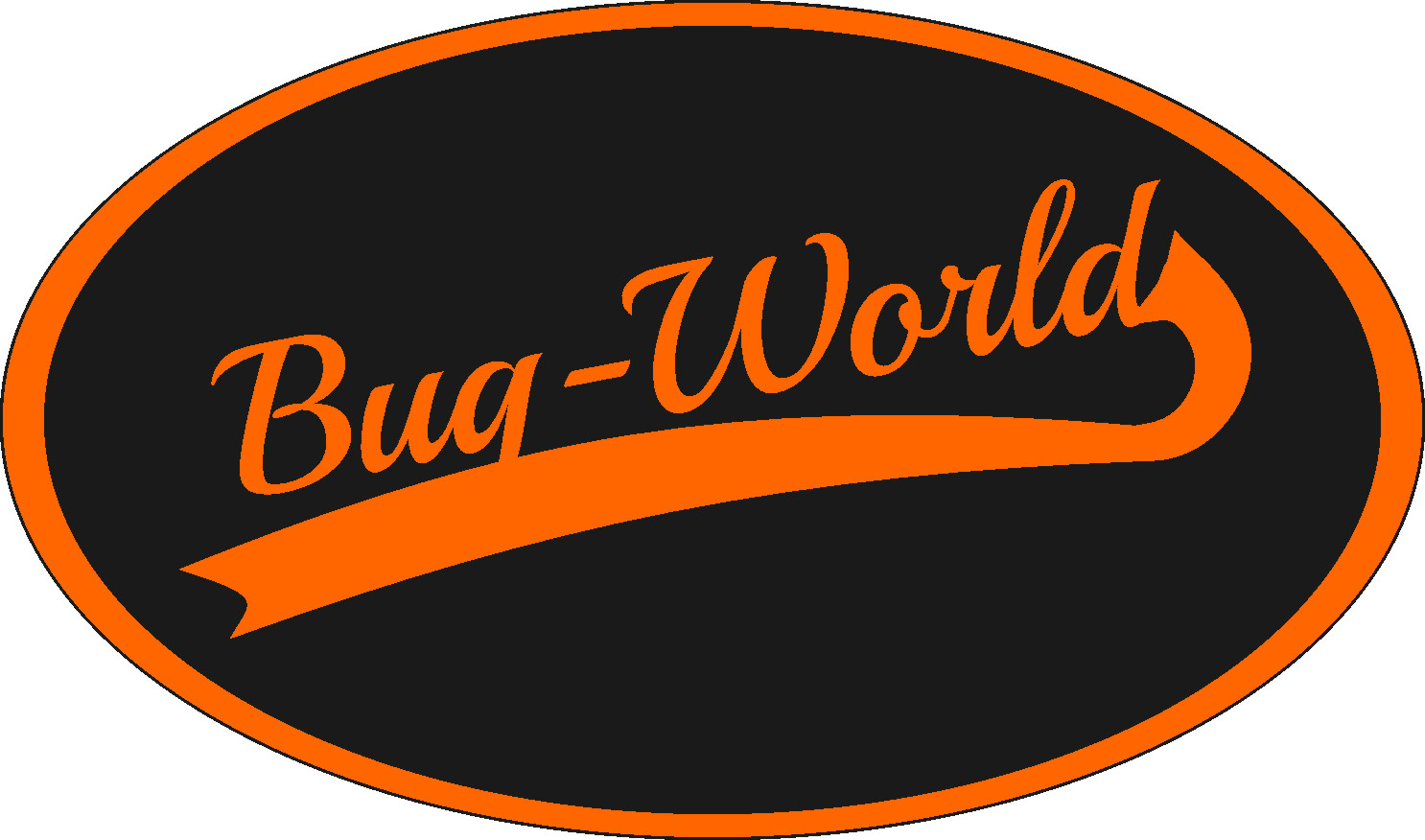 Bug-World.de-Logo